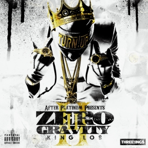 00 - King_Los_Zero_Gravity_2-front-large