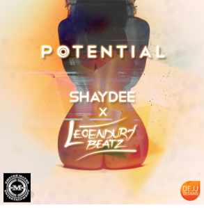 Shaydee-Potential-Freestyle-Artwork